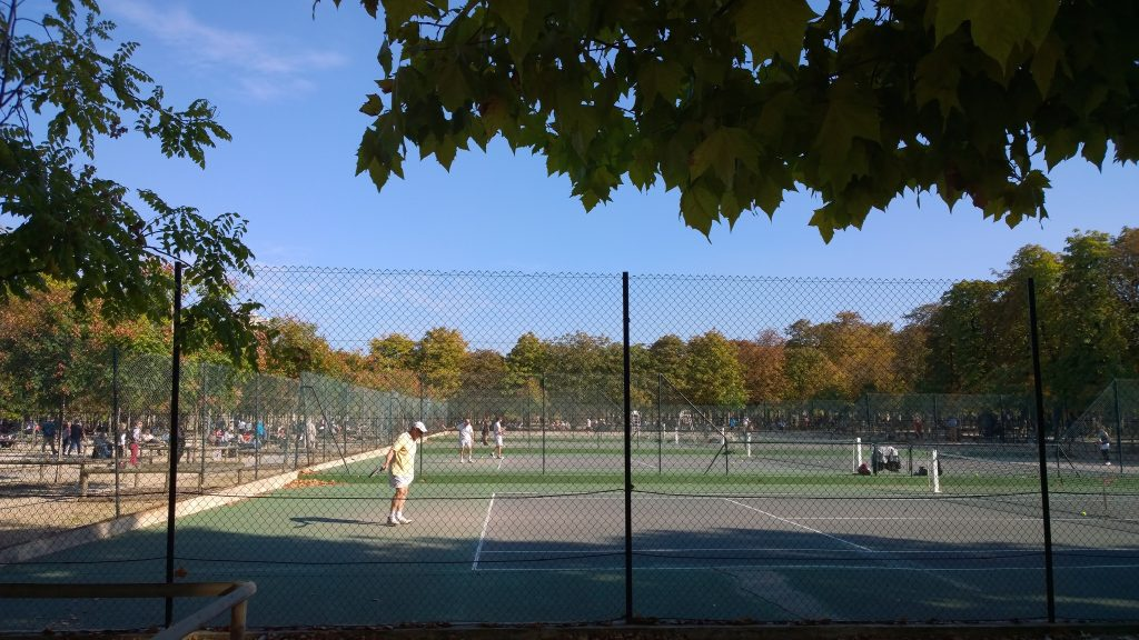 Tennis Luxembourg